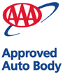 Auto Body Repair - AAA Certified